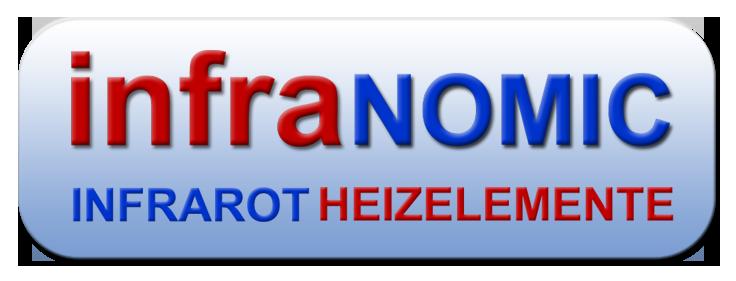 Infranomic Logo