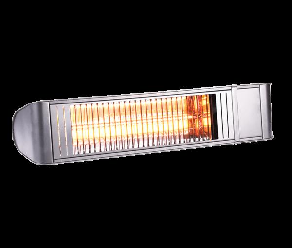 Provida MATRIX På terrassevarmer IP65 hotell restaurant proff ultra low glare