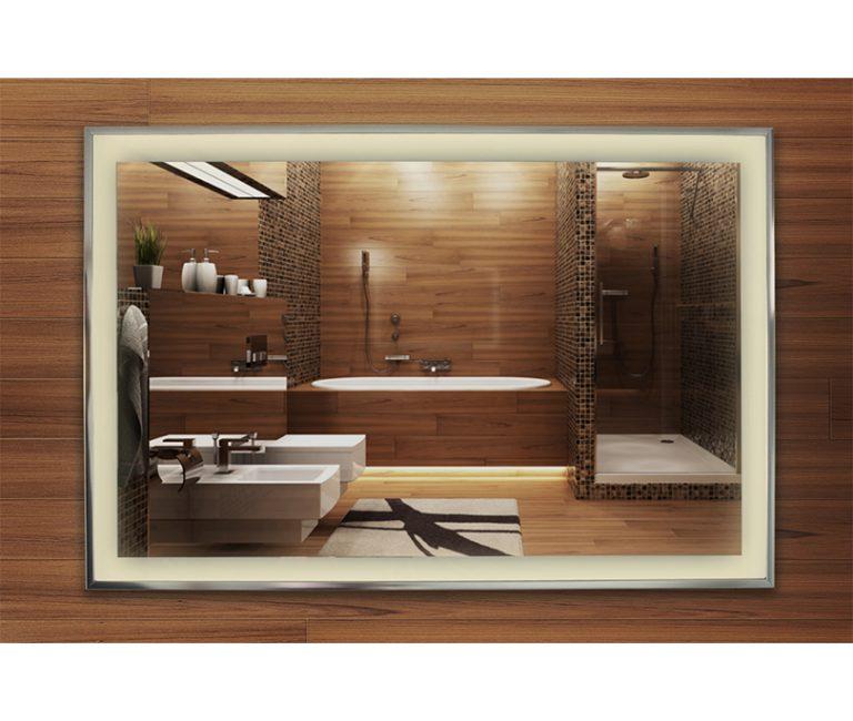 Infranomic Novelty Sider speil med varme infrarød speil med varme