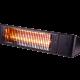 Provida MATRIX Sort IP65 2000w terrassevarmer