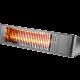 Provida MATRIX koksgraa IP65 terrassevarmer